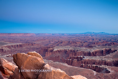 Dead Horse Point S.P.-2923
