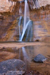 Escalante- Calf Creek Falls-2494