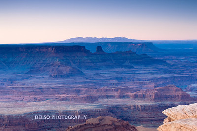 Dead Horse Point S.P.-2950