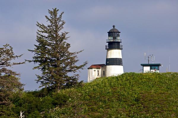 Southern Washington Coast