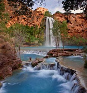 Havasu Falls, No 2