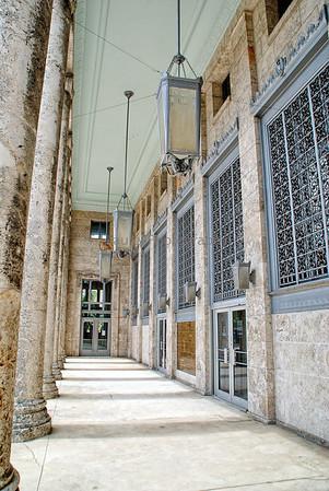 Sidney&Berne Davis Art Center,Fort Myers,Florida