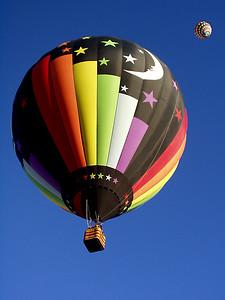 Multicolored (Balloon 3)