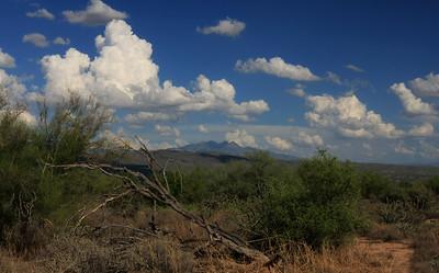 Four Peaks, Rio Verde, AZ