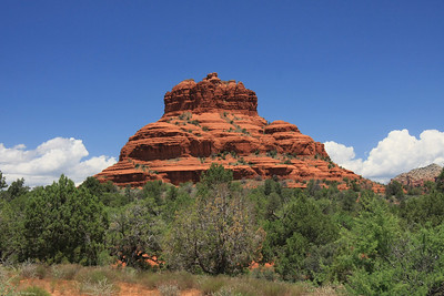 Bell Rock, Oak Creek (Sedona), AZ (30)