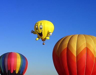 Hey Look At Me (Balloon 1)