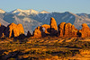 Arches NP - The Windows Section