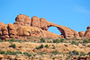 Arches NP - Skyline Arch