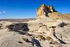 Rim Rocks - Paria Plateau