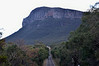 Grampians National Park, heading toward Dunkeld from Halls Gap