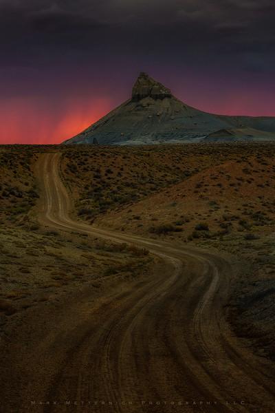 Alien Road (Arizona)