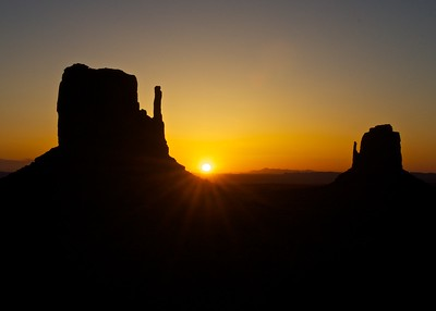 Landscapes/Monument Valley