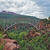 Bridge to Sedona
