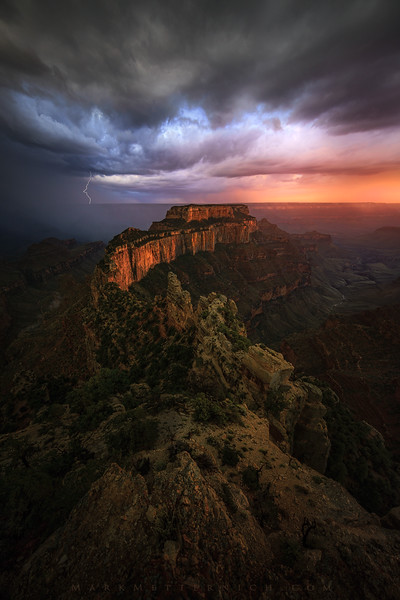 """Throne of Light"" - Arizona"