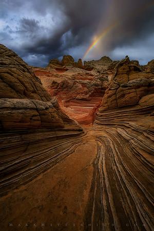 Southwest and Desert