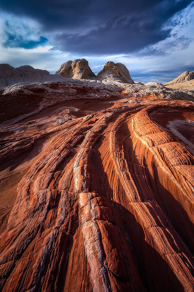 Cathedral in Stone - Arizona