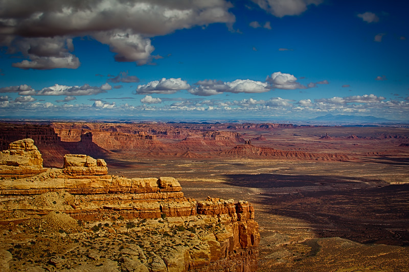 Valley of the Gods 1
