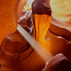 Antelope Canyon Sunrise
