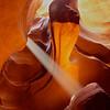 Antelope Canyon Sunrise