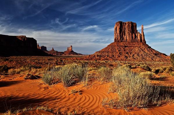 Landscapes/Monument Valley