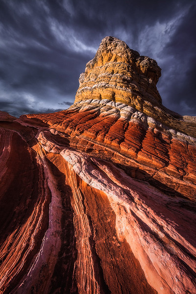 Stone Tower - Arizona
