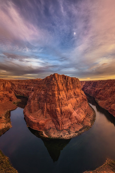 Sacred Secret Bend - Arizona