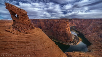 """Other Bend"" - Arizona"