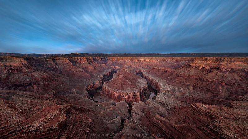 """""""Tatahatso Dreaming"""" - Arizona"""