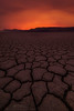 """Barren"" (Oregon's remote Alvord desert)"