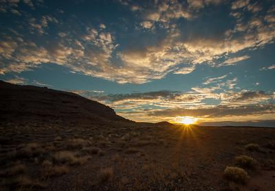 Holbrook Sunrise