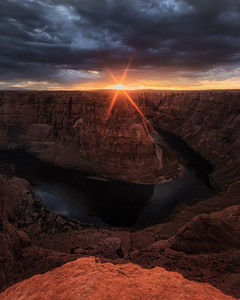 """Timing"" (NOT Horseshoe Bend)"