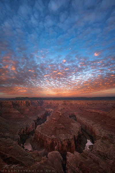 Grand Bend - Arizona