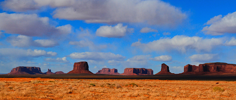 Mystery Valley AZ Monument Valley AZ