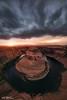 """Catching Monsoon Light"" - Arizona"
