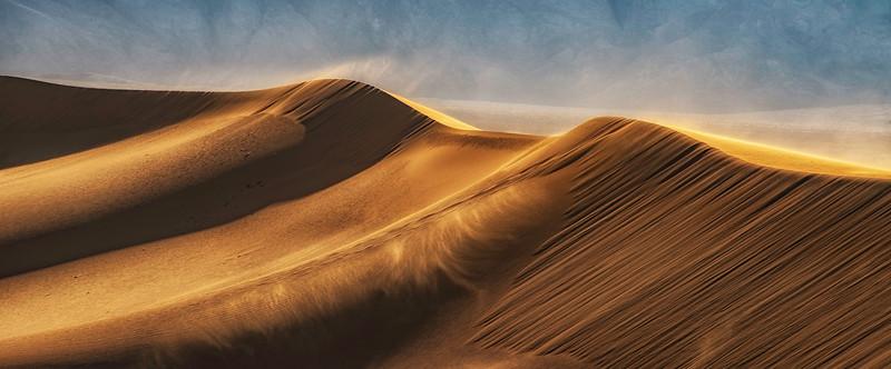 """""""Fire Dunes"""""""