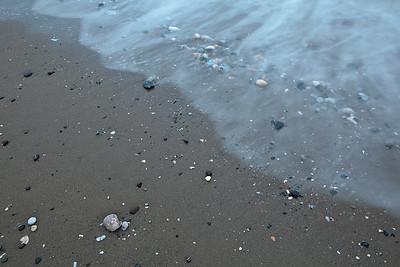 Malaga City Beach