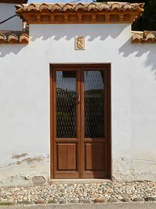 Rhonda Spain Door