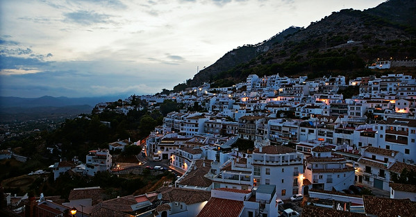 Mijas Pueblo (Pano)