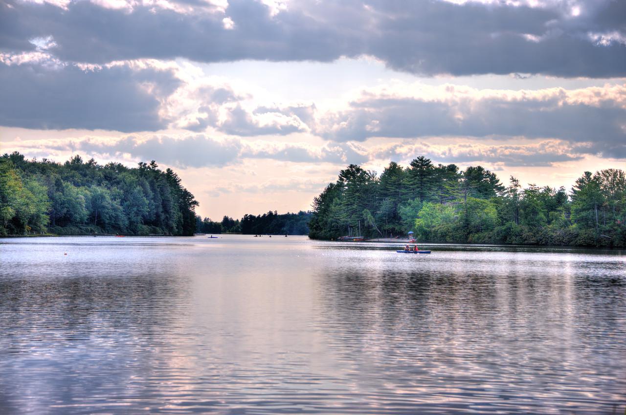 Lake Naomi_PA