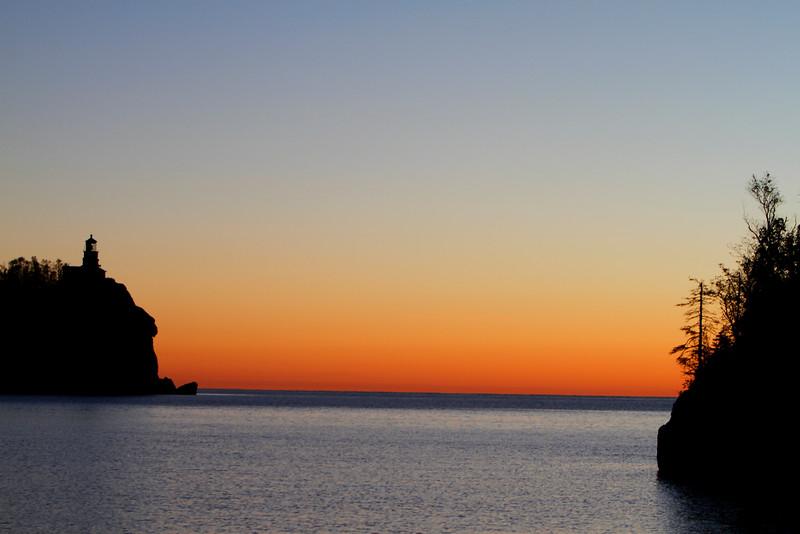 Split Rock Lighthouse 9