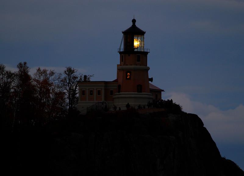 Split Rock Lighthouse 12