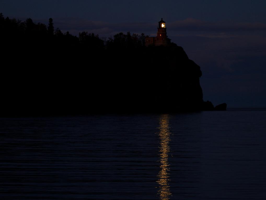 Split Rock Lighthouse 13