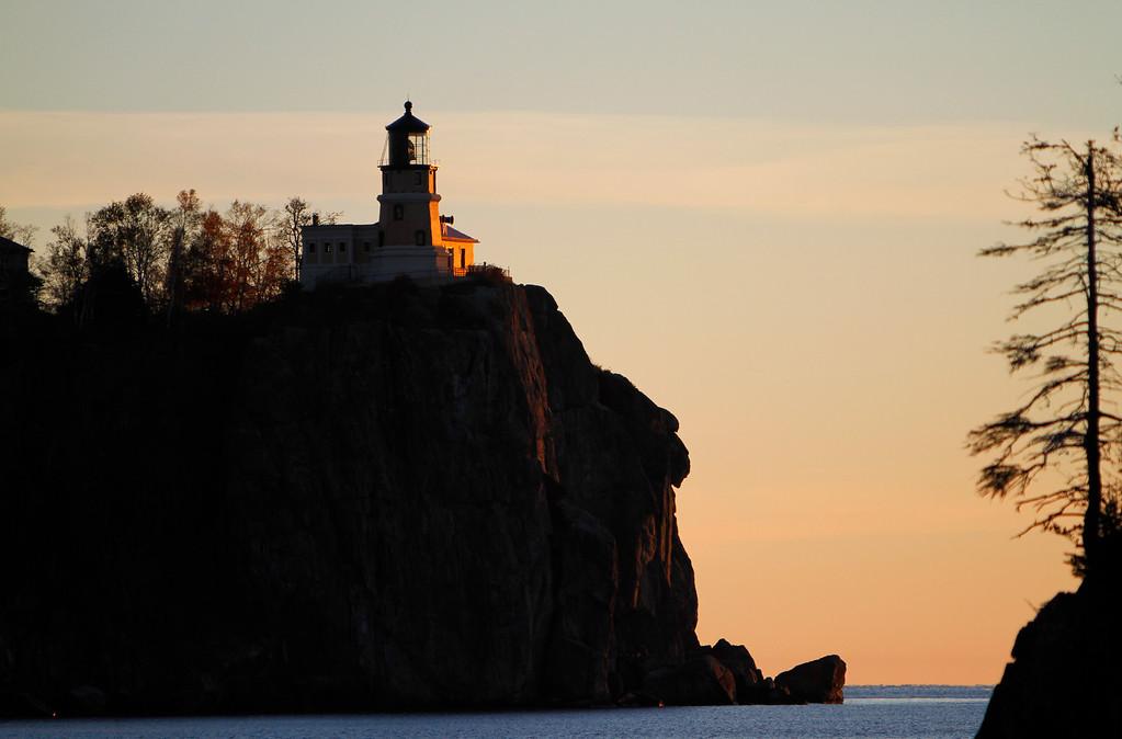 Split Rock Lighthouse 7