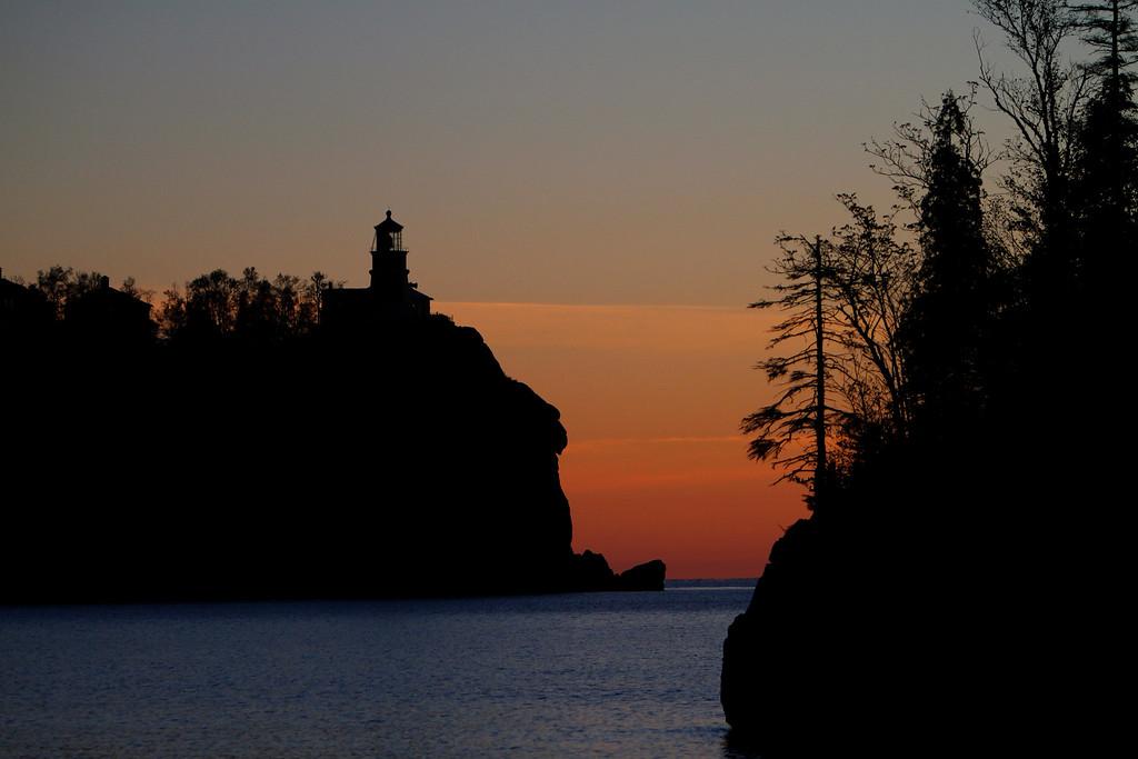 Split Rock Lighthouse 5