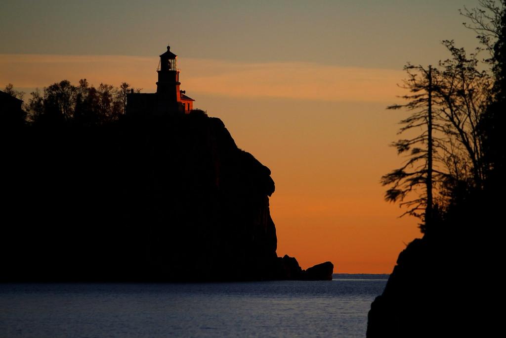 Split Rock Lighthouse 10