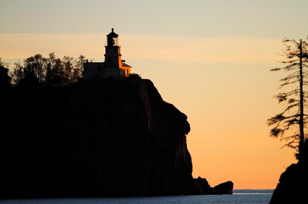 Split Rock Lighthouse 6