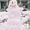 My Snowmand