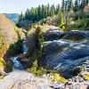 50  G Lava Canyon Creek North