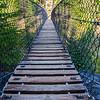 27  G Lava Canyon Bridge