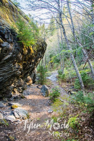 34  G Trail and Rocks V